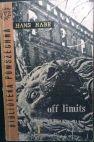 Okładka książki - Off limits