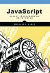Okładka - JavaScript. Programowanie obiektowe