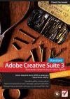 Ok�adka - Adobe Creative Suite 3 Web Standard. Tworzenie dynamicznych stron WWW. Warsztaty