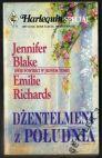 Okładka książki - Dżentelmeni z Południa