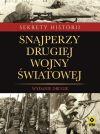 Ok�adka - Snajperzy drugiej wojny �wiatowej
