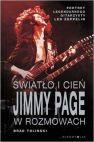 Ok�adka - �wiat�o i cie�. Jimmy Page w rozmowach