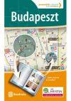 Ok�adka - Budapeszt. Przewodnik - Celownik. Wydanie 1