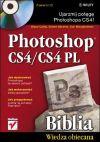 Ok�adka - Photoshop CS4/CS4 PL. Biblia