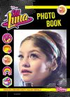 Ok�adka - Soy Luna. Photo book