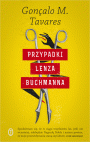 Okładka ksiązki - Przypadki Lenza Buchmanna