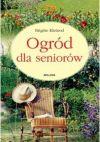 Okładka książki - Ogród dla seniorów
