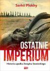 Okładka książki - Ostatnie Imperium