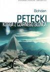 Okładka ksiązki - Kogga z czarnego słońca