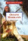 Ok�adka - Ostatni Mohikanin