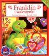 Okładka książki - Franklin i walentynki