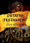 Okładka książki - Ostatni testament