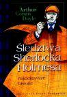 Okładka ksiązki - Śledztwa Sherlocka Holmesa