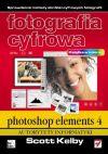 Okładka ksiązki - Fotografia cyfrowa. Photoshop Elements 4