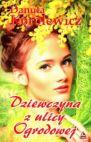 Okładka ksiązki - Dziewczyna z ulicy Ogrodowej