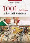 Ok�adka - 1001 fakt�w z historii Ko�cio�a