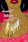 Okładka książki - Sekret hiszpańskiej pensjonarki