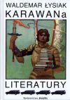 Ok�adka - Karawana literatury