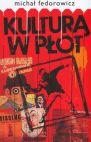Okładka książki - Kulturą w płot