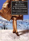 Ok�adka - R�kopis znaleziony w Saragossie