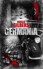 Okładka książki - Germania