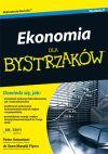 Ok�adka - Ekonomia dla bystrzak�w. Wydanie II