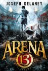 Okładka - Arena 13