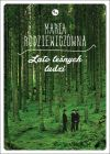 Okładka książki - Lato leśnych ludzi