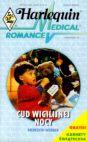Okładka książki - Cud wigilijnej nocy