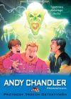 Ok�adka - Tajemnica zielonego ducha (t. 4) -  Przygody Trzech Detektyw�w