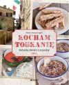 Okładka książki - Kocham Toskanię