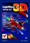 Okładka książki - LightWave 3D
