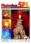 Okładka książki - Photoshop 5 PL w praktyce