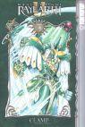 Okładka ksiązki - Magic Knight Rayearth tom 6