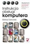 Ok�adka - Instrukcja obs�ugi komputera. Wydanie II