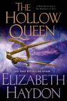 Okładka książki - The Hollow Queen