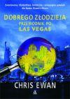 Okładka książki - Dobrego złodzieja przewodnik po Las Vegas