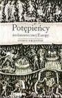 Okładka książki - Potępieńcy średniowiecznej Europy