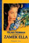 Okładka książki - Zamek Ella