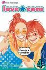 Okładka ksiązki - Lovely Complex tom 4