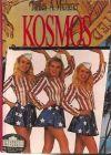 Okładka książki - Kosmos
