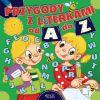Ok�adka -  Przygody z literkami od A do Z