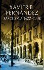 Okładka - Barcelona Jazz Club