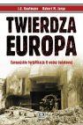 Okładka ksiązki - Twierdza Europa