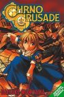 Okładka ksiązki - Chrno Crusade tom 2