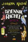 Okładka książki - Dziennik Rachel, lat 13 ¾