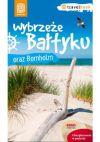 Ok�adka - Wybrze�e Ba�tyku i Bornholm. Travelbook. Wydanie 1