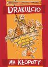 Ok�adka - Drakulcio ma k�opoty. Urodzinowa katastrofa