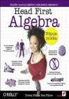 Ok�adka - Head First Algebra. Edycja polska