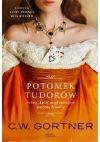 Okładka książki - Potomek Tudorów